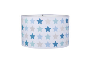 Hanglamp  Mixed Stars Mint