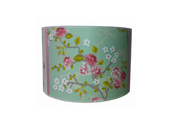 Kinderlamp Pip Chinese Roze Mint 3